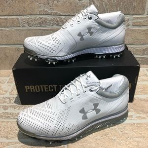 Under Armour Tempo Tour Golf Cleats